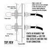 2PC6A instruction sheet