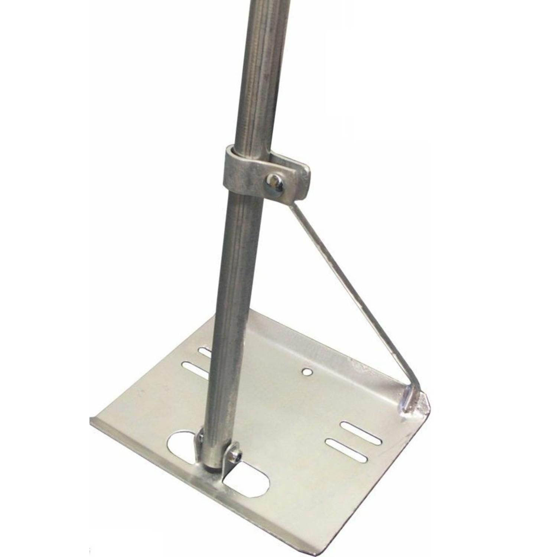 Iron Roof TV Antenna Mount