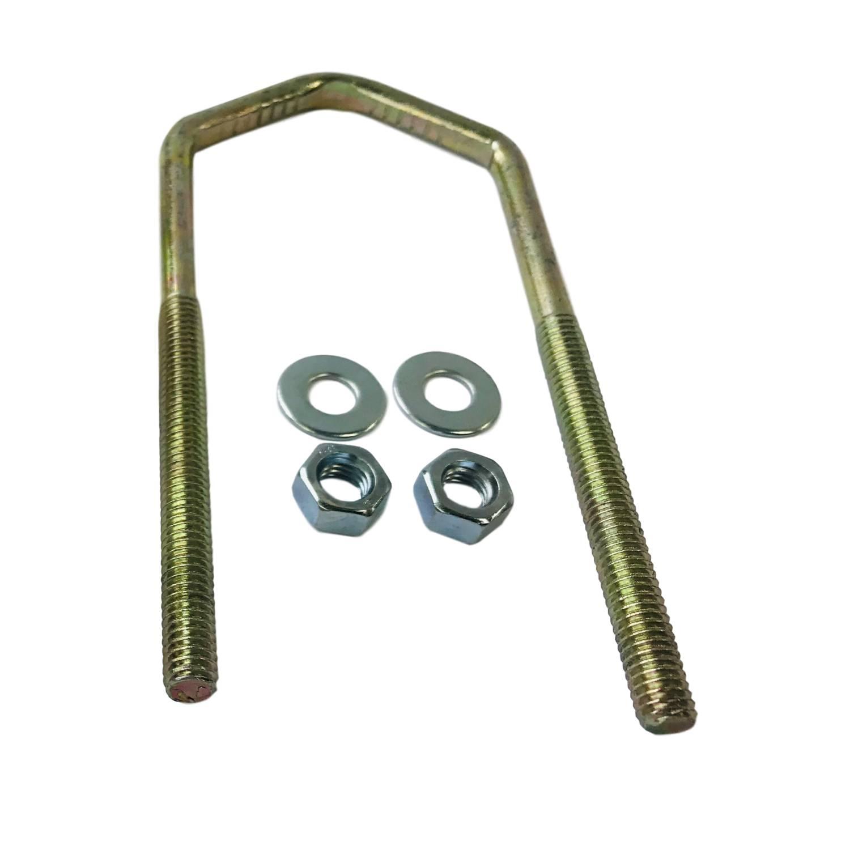 Large U bolt 145 mm